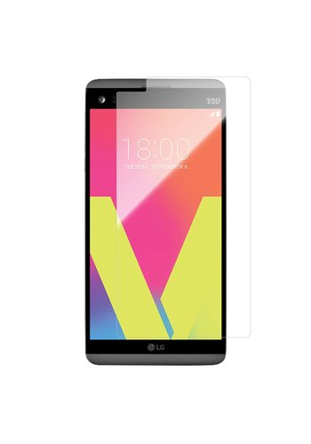Premium Tempered Glass for LG V20 - Single Pack