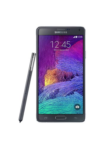 Cell Phone Samsung Galaxy Note 4