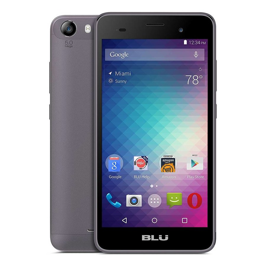 Cell Phone BLU Dash M2 (D090U)