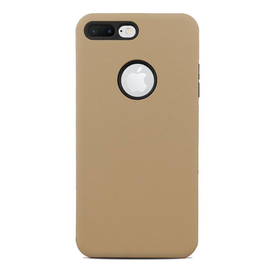 Fashion Slim Hybrid Texture Case For iPhone 7 Plus