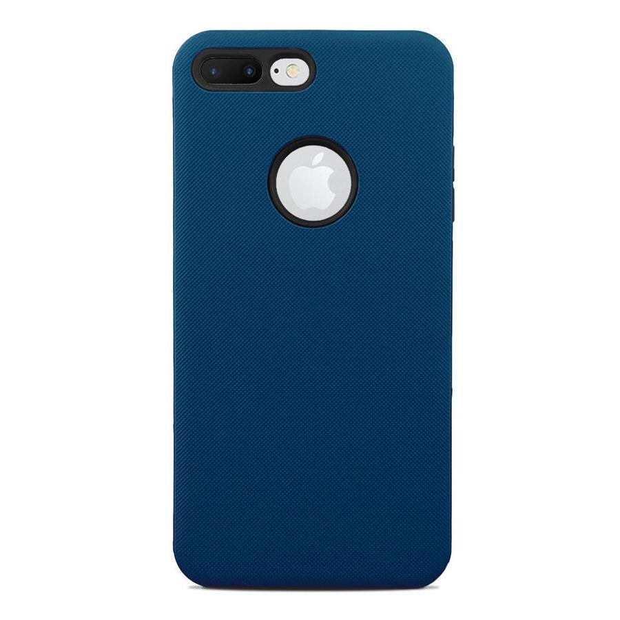 Fashion Slim Hybrid Texture Case For iPhone 7 Plus