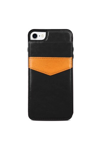 Protective Case Vertical Flip Wallet For iPhone 7/8