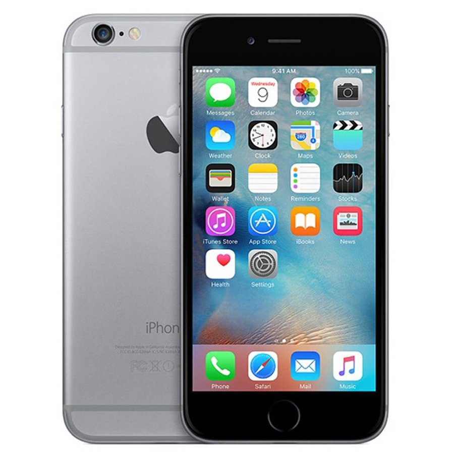 Cell Phone iPhone 6 Plus