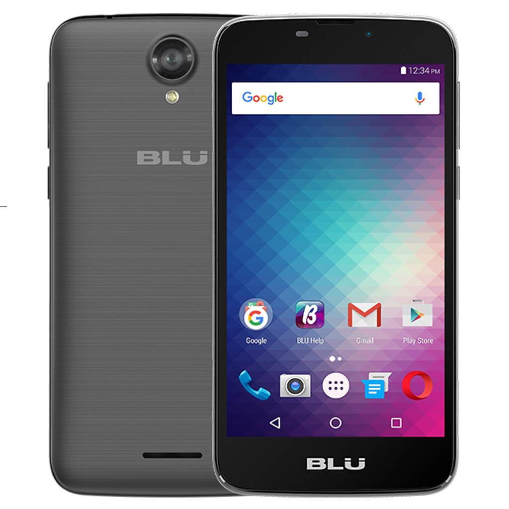 app info zte blade x max cell phone LePhone