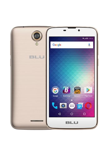 Cell Phone BLU Studio J5