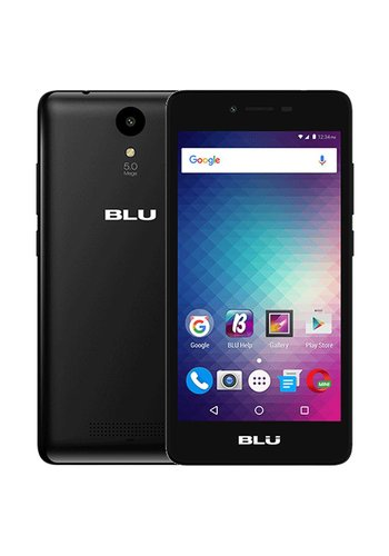 Cell Phone BLU Studio G2