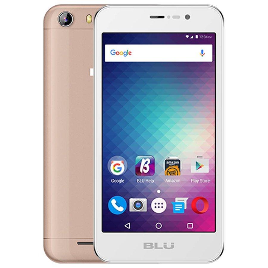 Cell Phone BLU Energy M (E110U)