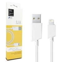 Aspor Lightning 2.1A Rapid Charging & Data Cable A102
