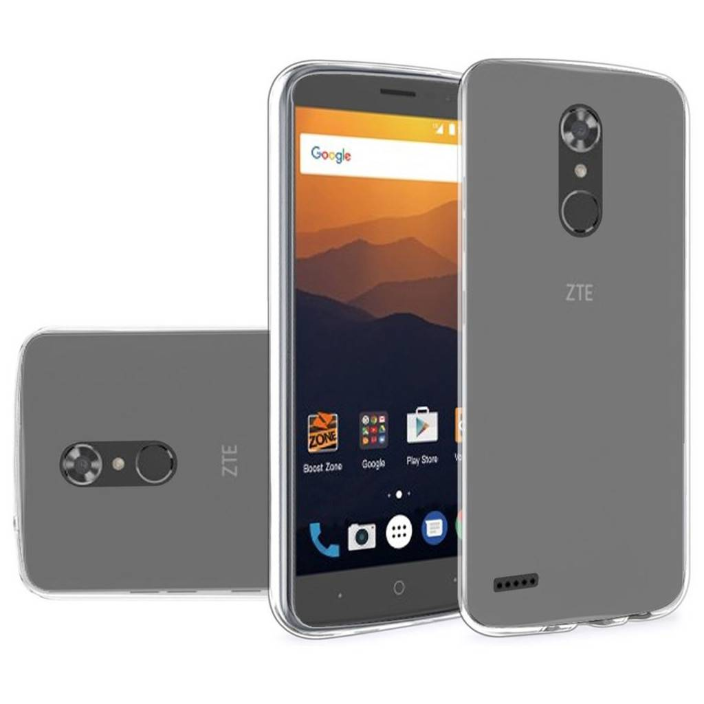 you need zte max xl n9560 case using this