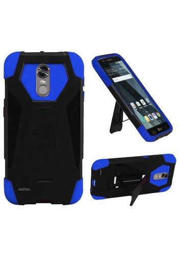 Hybrid T Kickstand Case For LG Stylo 3 (LS777) / Stylo 3 Plus