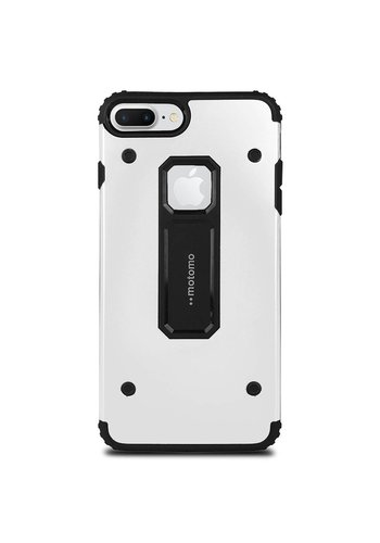 Motomo Slim Metallic Cassette Style Case for iPhone 7 Plus