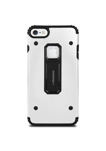 Motomo Slim Metallic Cassette Style Case for iPhone 6/6S Plus