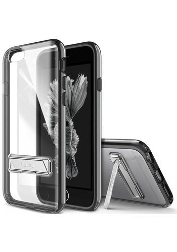OBLIQ Naked Shield Protective Case with Kickstand for iPhone 6/6S Plus