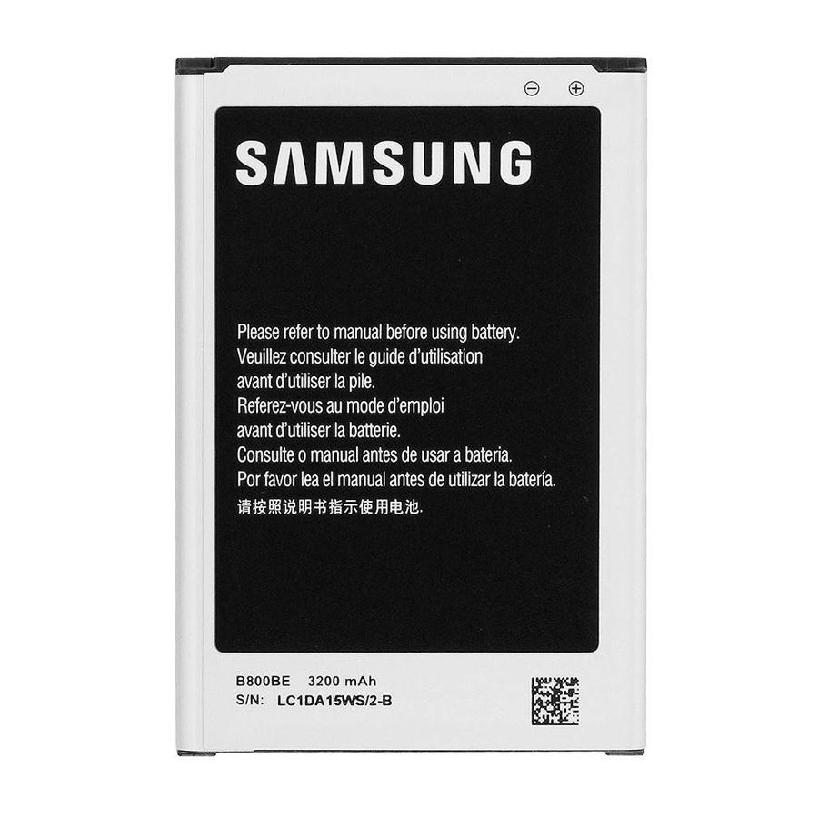 Battery for Samsung Galaxy Note 3 (N9000 / N9005) - 3,200mAh