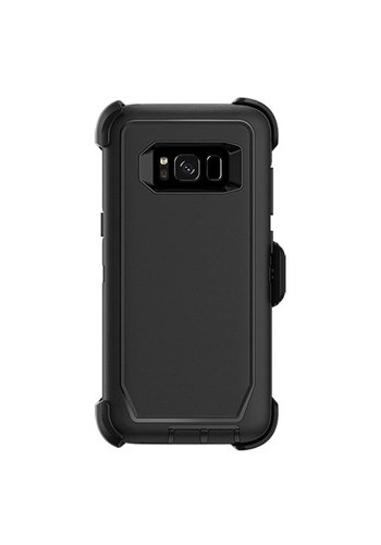 OTB Defender Case with Clip for Galaxy S8 Plus