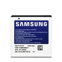 Battery for Samsung Fascinate Mesmerize i500 - 1,500mAh