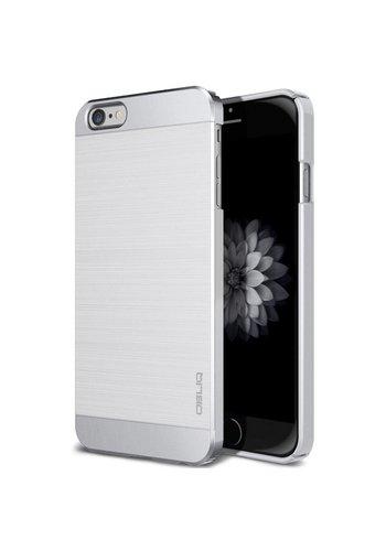 OBLIQ Slim Metallic Protective Case for iPhone 6/6S Plus