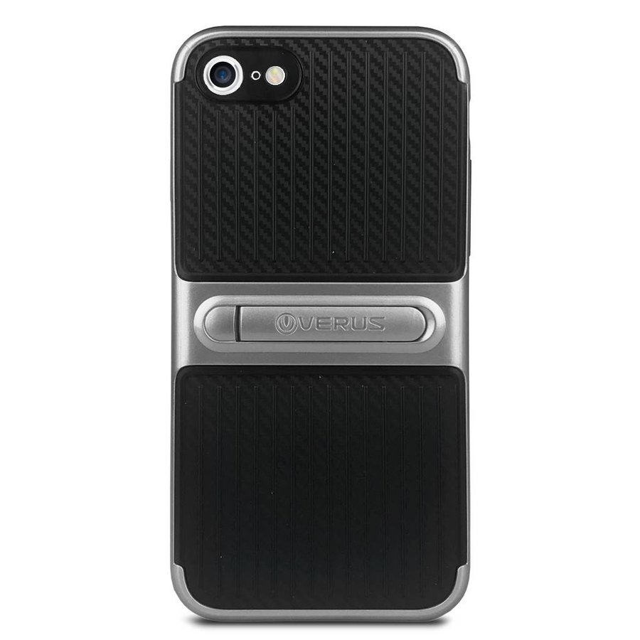 Fashion Case Verus Verge PC + TPU Kickstand Case For iPhone 6/6S