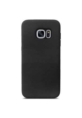 Fashion Slim Hybrid Textured Case For Galaxy S7