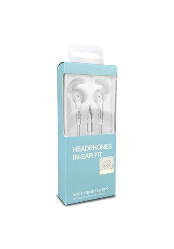 In-Ear Fit Headphones EG920BW