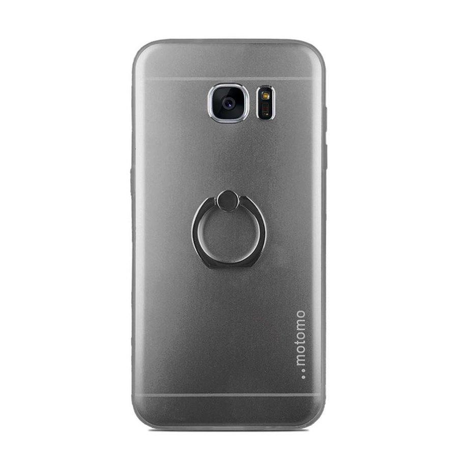 Fashion Case Metallic Ring for Galaxy S7