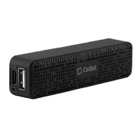 Cellet Portable Power Bank with Micro USB Cable 2,000mAh (BC2000)