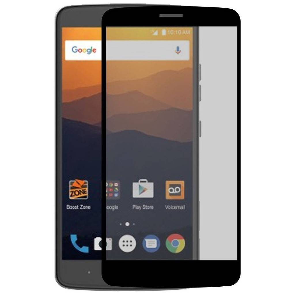 zte avid cell phone lieu cycle