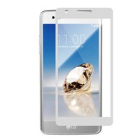 4D Full Cover Tempered Glass for LG Aristo LV3