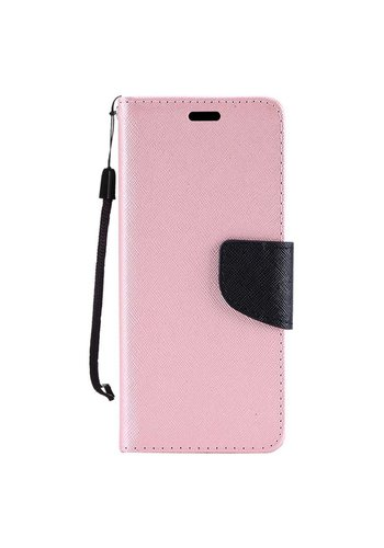 Hybrid PU Leather Flip Cover Case Wallet with Credit Card Slots for LG V20
