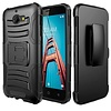Armor Kickstand Holster Clip Case for Coolpad Defiant