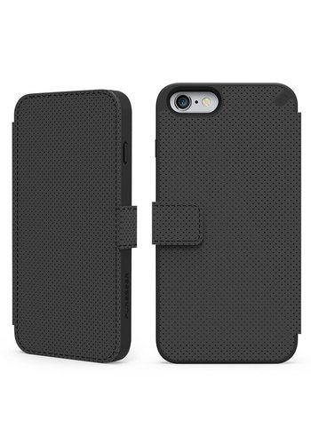 PUREGEAR Express Folio Wallet Case for iPhone 6/6S Plus