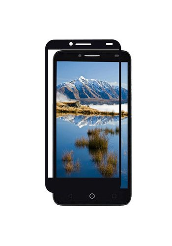4D Full Cover Tempered Glass for ZTE Sequoia / Blade Z Max / ZTE ZMAX PRO 2