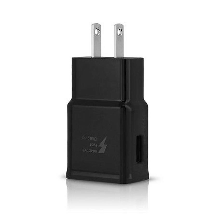 Fast Charging Travel Adapter Single USB 2.0A Charger Only