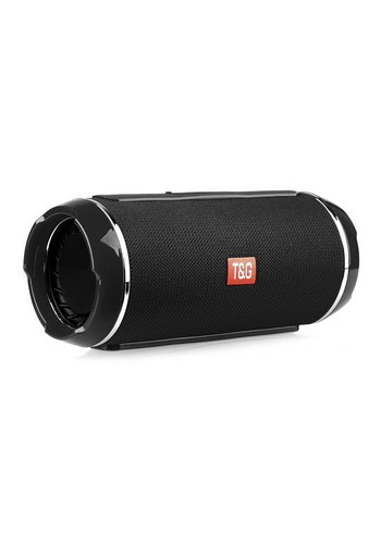 T&G Portable Wireless Speaker TG116