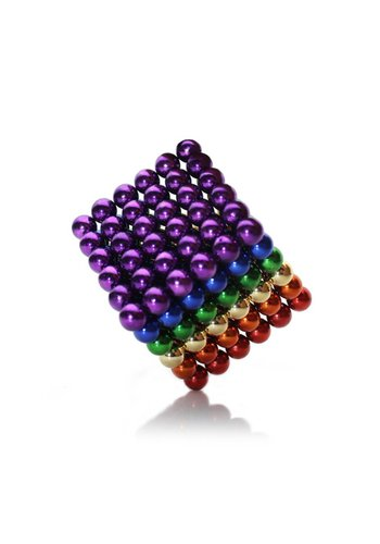 Metal Magnetic Balls (fidget toy)