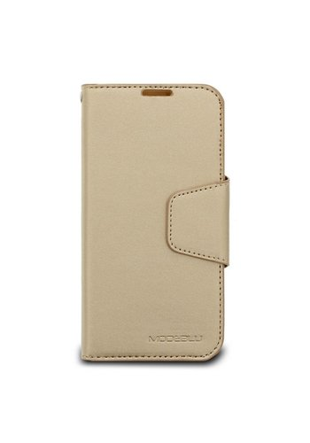 ModeBlu PU Leather Wallet Classic Diary Case for Galaxy Note 8