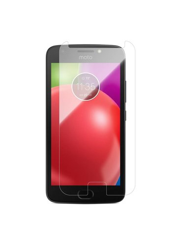 Premium Tempered Glass for Motorola Moto E4 - Single Pack