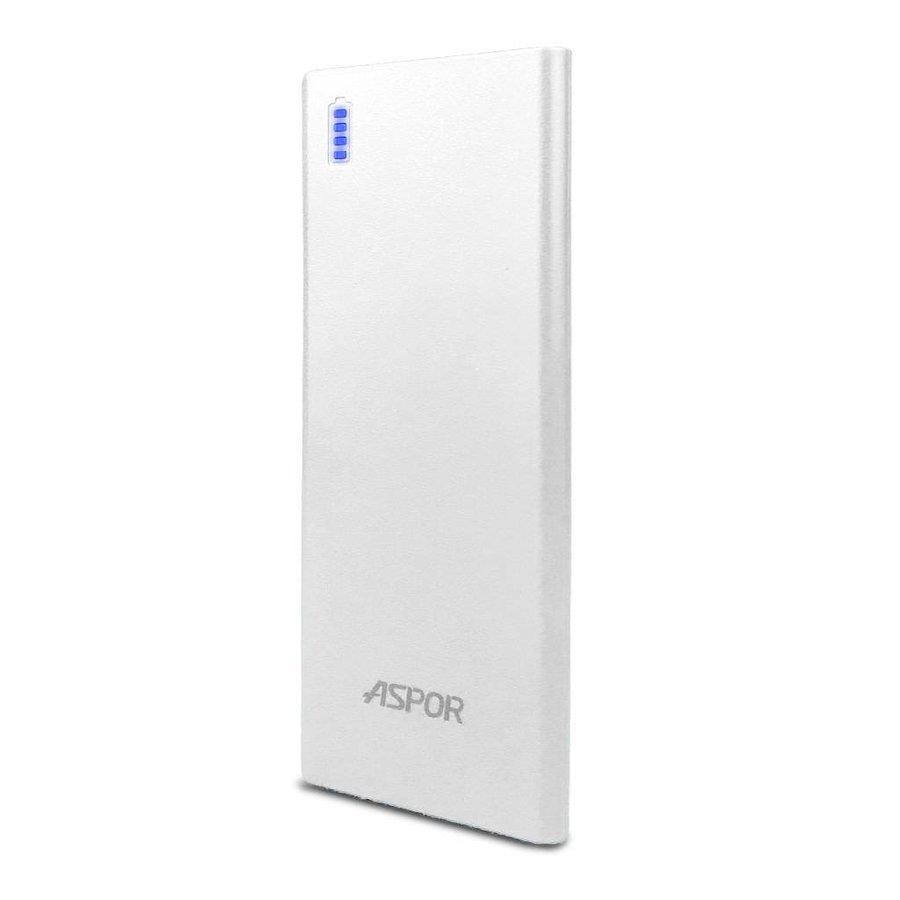 Aspor Energy Power Bank with Dual USB (A352) 5,000mAh
