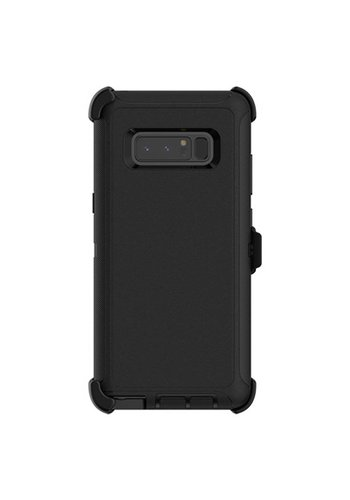 OTB Defender Case with Clip for Galaxy Note 8