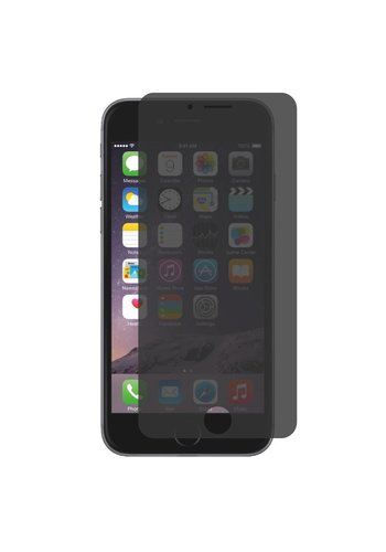 Privacy Matte Tempered Glass for iPhone 6 Plus