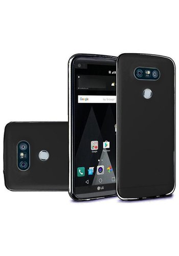 TPU Gel Case For LG V20