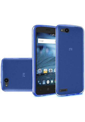 TPU Gel Case For ZTE Tempo X N9137 / ZTE Avid 4
