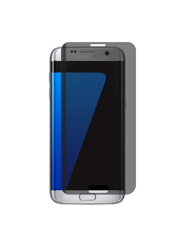Full Cover Curved Privacy Matte Tempered Glass for Samsung Galaxy S7 Edge