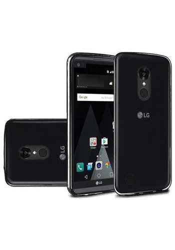 TPU Gel Case For LG Aristo LV3 MS210