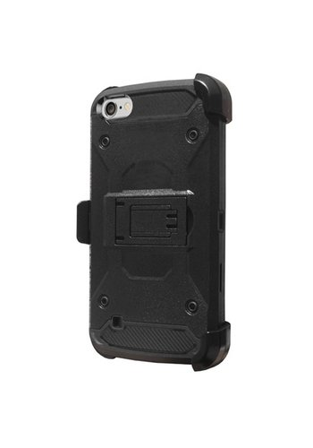 Armor Kickstand Heavy Duty Holster Clip Case for iPhone 6/6S