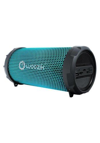 Woozik Portable Wireless Bluetooth Speaker S213 LED