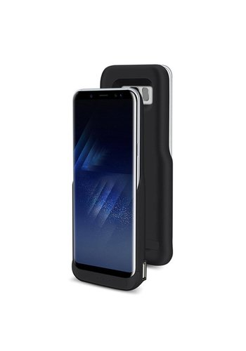 JLW Power Battery Case with Kickstand for Galaxy S8 (5,500mAh)