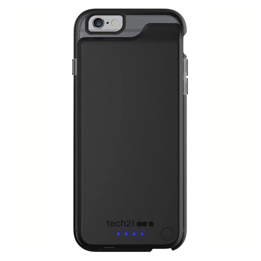 Evo Endurance External Battery Case for iPhone 6/6S