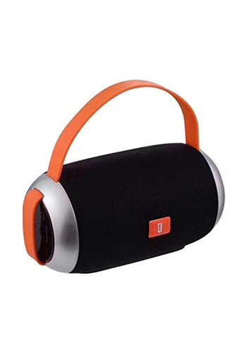 T&G Portable Wireless Bluetooth Speaker With Handles TG112
