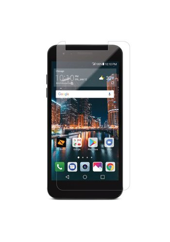 Premium Tempered Glass For LG Aristo 2 X210 / Tribute Dynasty - Single Pack